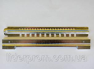 Летковый заградитель 2-х элементный нижний (узкий) 30х250мм, фото 2