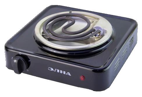 Электрическая плита спиральная - 100 (1 узкий тэн) (ЕЛНА)
