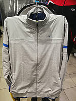 Мужской спортивный костюм Linke серый