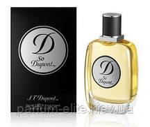Мужская туалетная вода Dupont So Dupont Pour Homme 100ml(test)