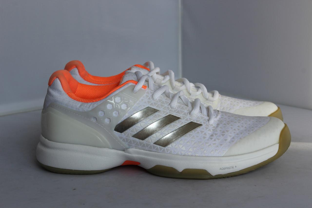 Кроссовки Adidas adizero Ubersonic 2.0, 39р.