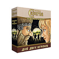 """Настольная игра """"Каверна: Пещера на пещеру (Caverna: Cave vs Cave)"""" Crowd Games"""