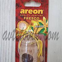 Ароматизатор воздуха гель Areon Fresco Vanilla, фото 1