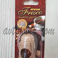 Ароматизатор воздуха гель Areon Fresco Coffee, фото 1