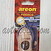 Ароматизатор воздуха гель Areon Fresco New Car