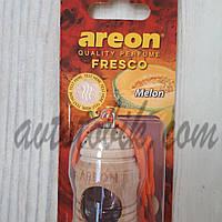 Ароматизатор воздуха гель Areon Fresco Melon, фото 1