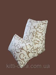 Мультипозиционная подушка. Цветная, Белая.