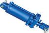Гидроцилиндр Ц100 х 200 - 3