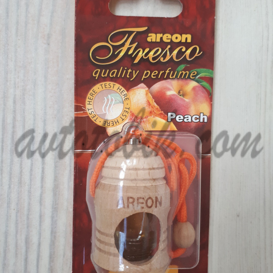 Ароматизатор воздуха гель Areon Fresco Peach