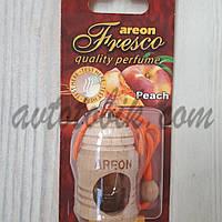 Ароматизатор воздуха гель Areon Fresco Peach, фото 1