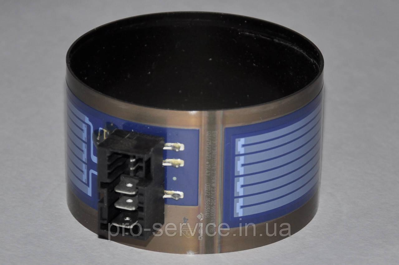 ТЭН теплового насоса 00755078 для ПММ Bosch