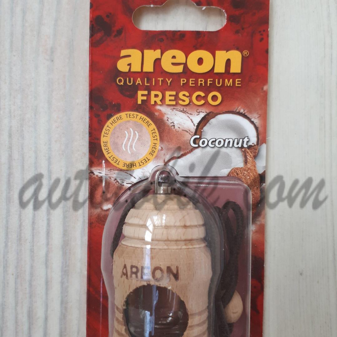 Ароматизатор воздуха гель Areon Fresco Coconut
