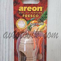 Ароматизатор воздуха гель Areon Fresco Tutti Frutti