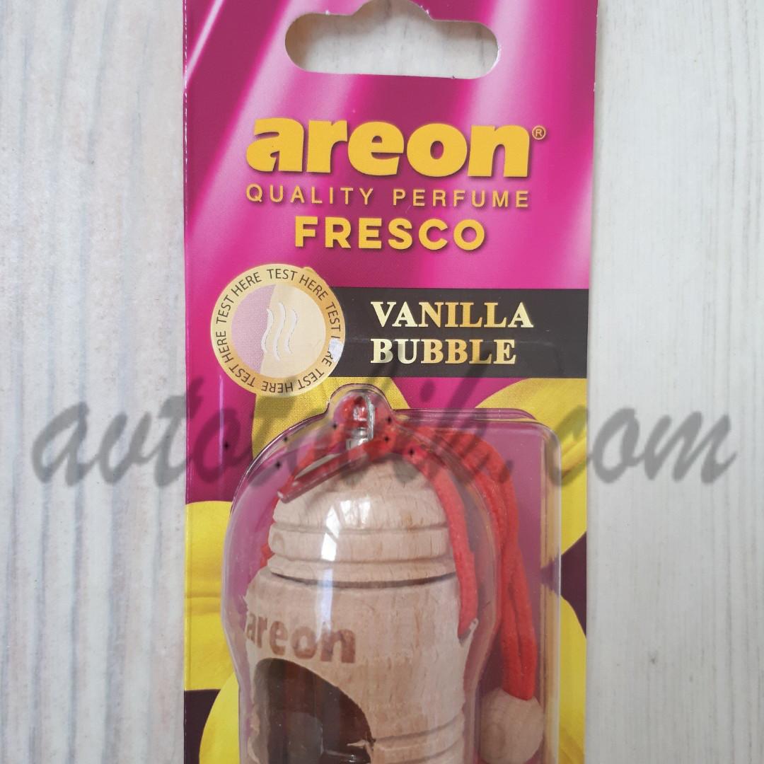 Ароматизатор воздуха гель Areon Fresco Vanilla Bubble
