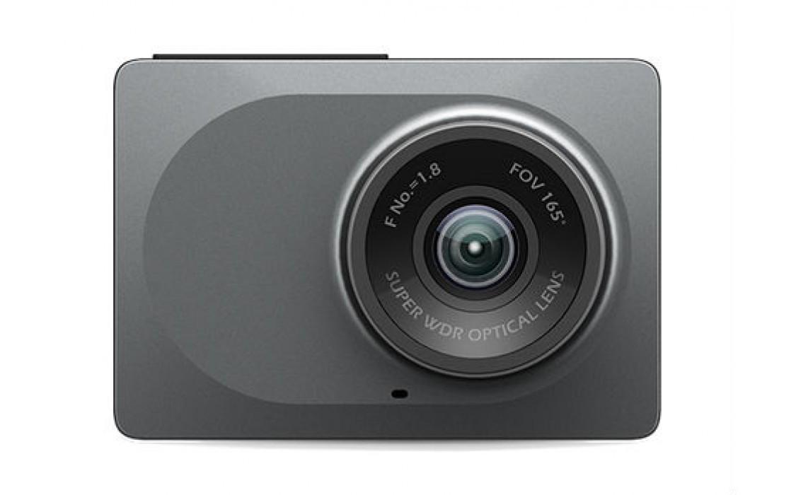 Видеорегистратор Xiaomi 1080P WiFi Gray (XYCDVR-GR)