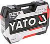 Набор инструмента Yato 94 предметов YT-1268, фото 5