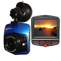 Автомобильный видеорегистратор Mini DVR 258, экран 2,5, фото 1