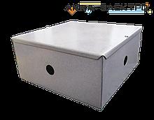 Коробка распределительная металлическая 200х200х95