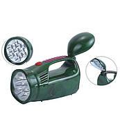 Светодиодный фонарик Yajia YJ-2809 ( ручной фонарь )