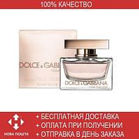 Dolce & Gabbana Rose The One EDP 75ml (парфюмированная вода Дольче Габбана Роуз Зе Ван  )
