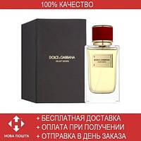 Dolce & Gabbana Velvet Love EDP 100ml (парфюмированная вода Дольче Габбана Вельвет Лав )