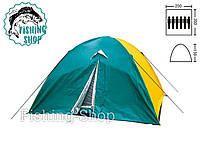 Палатка 6-ти местная  Zelart SY-021 , фото 1