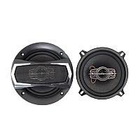 Автоколонки TS 1095 (10см, круглые, 180Вт)