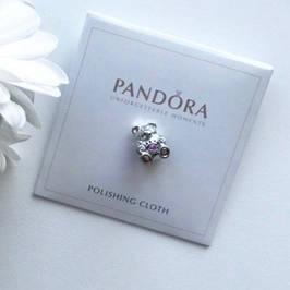 Бусины Pandora бижутерия