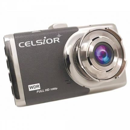 Видеорегистратор Celsior DVR CS-1808S, фото 2