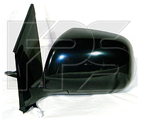 Зеркало левое электро с обогревом памятью 9pin 330/350/400 RX 2004-08