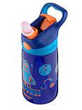 Пляшка дитяча Contigo Gizmo Flip 420мл, фото 4