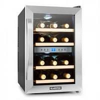 Винный холодильник   Klarstein 10011580 2зонный