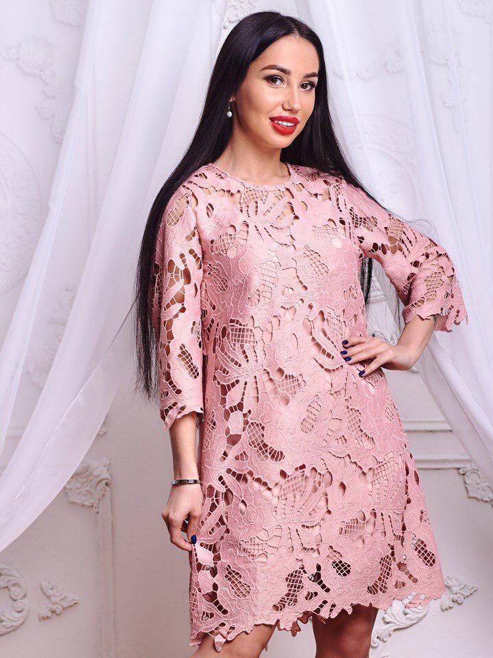 Шикарное платье .(646)