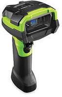 DS3608 сканер штрихкода ручной промышленного класса, фото 1