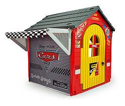 Игровой домик-гараж Cars Injusa 20365. Домик для детей