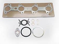 Монтажный комплект для турбины Opel Astra H 1.9CDTI от 2004 г.в. - 74 кВт/ 100 л.с.
