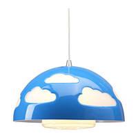 SKOJIG Подвесной светильник, синий