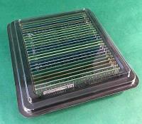 Память для компьютера  4GB DDR3 1600MHz PC3 12800U. Intel/AMD. Гарантия