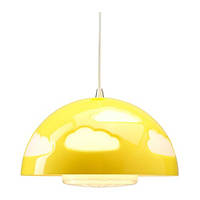SKOJIG Подвесной светильник, желтый