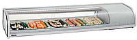 Суши-кейс Sushi Bar 5x 1/2 GN Bartscher 110135G