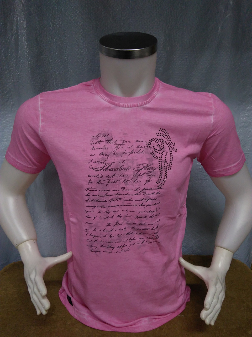 Мужская футболка (варенка)