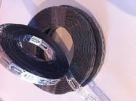 Лента для крепления кабеля (монтажная оцынкованая )