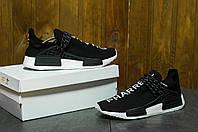Мужские кроссовки  Adidas NMD Human Race  адидас Топ качество!-- Сетка,подошва пена,размеры: 41-45 Вьетнам, фото 1