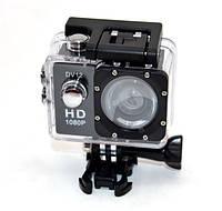 Экшн-камера + видеорегистратор  2 в 1 Eplutus DV12