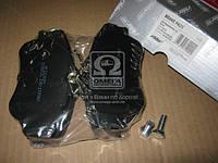 Колодки тормозные дисковые VW TRANSPORTER (T4) 90-03 передние Гарантия