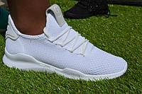Женские кроссовки копия Adidas Tubular Shadow white