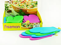Рукавица-прихватка Fissman (силикон)
