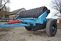 Каток полевой КП-6-500 без звездочек, фото 1