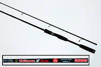 СпиннингBratFishing Talisman L Spin 2.25 м. (тест 3-23 г.), фото 1
