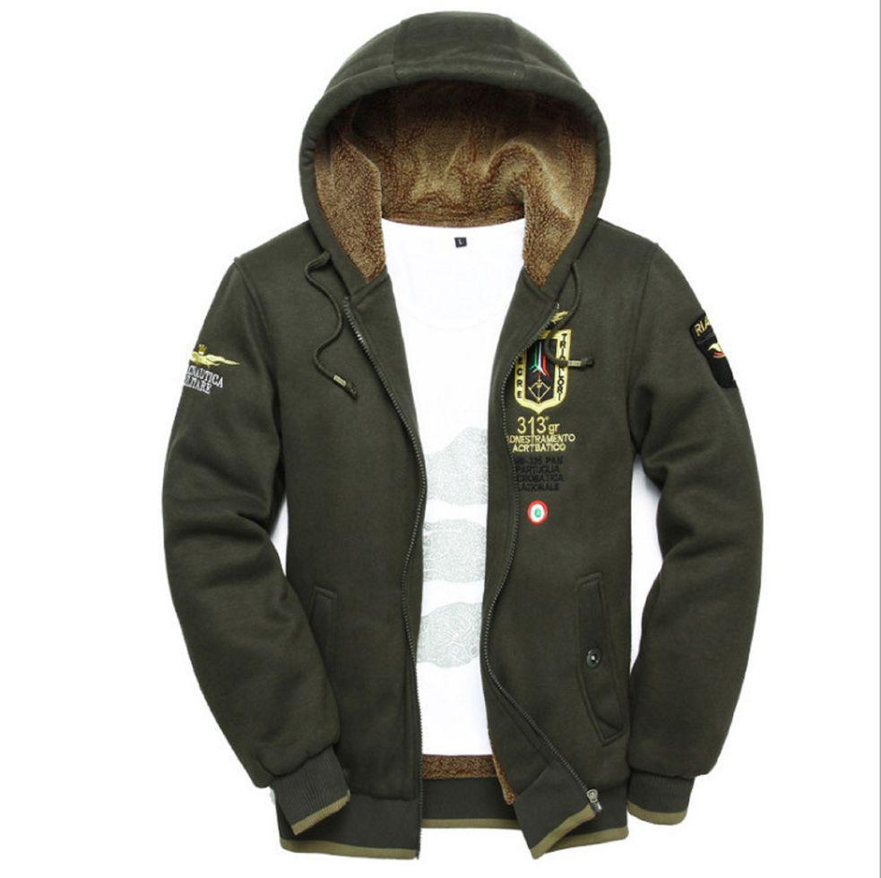 Шерстяная, спортивная, теплая зимния куртка для мужчин.
